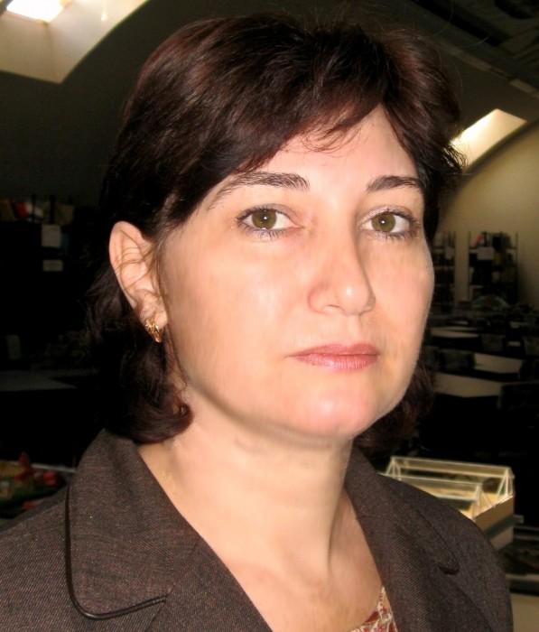Elena Bordian
