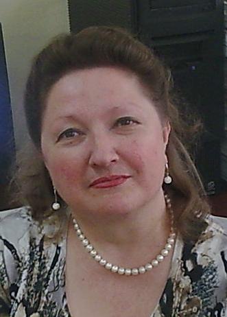 Elena Iuriev