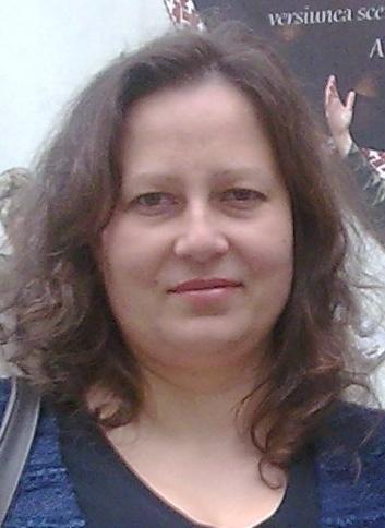 Evelina Jitari