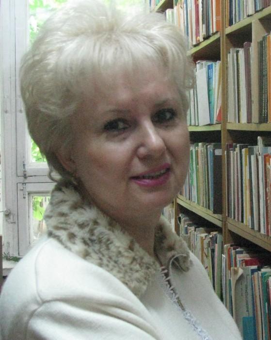 Natalia Bradulova