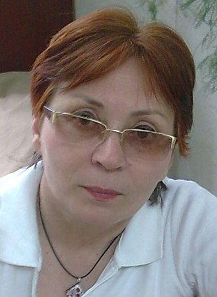 Natalia Macrii