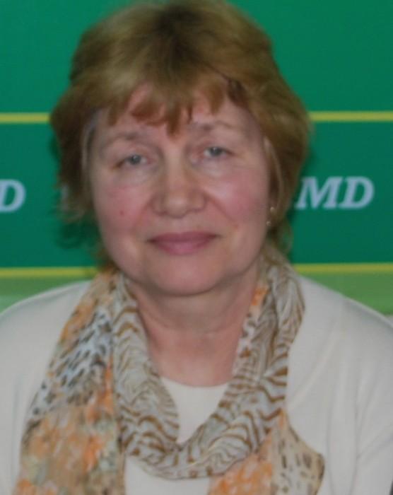 Nina Iakob