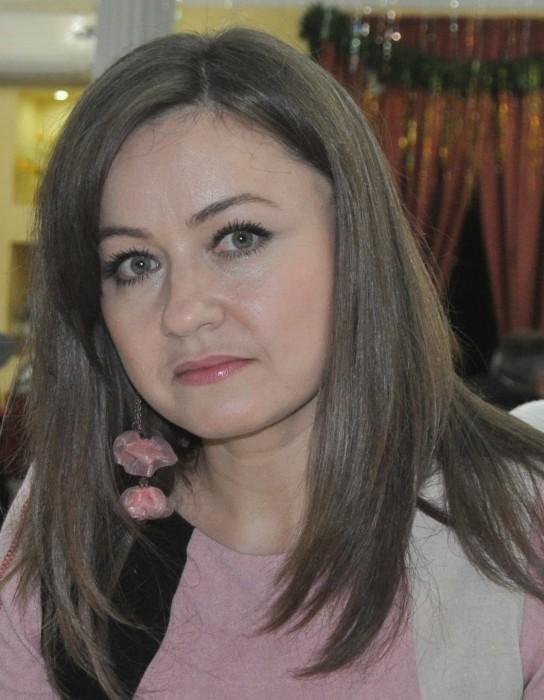 Tamara Zasmenco