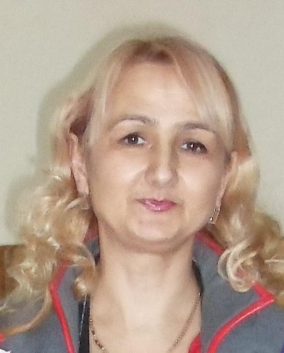 Angelina Catana