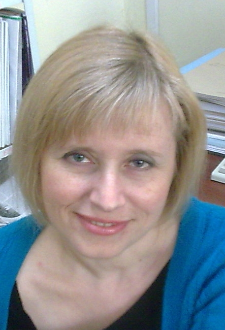 Elena Migunova