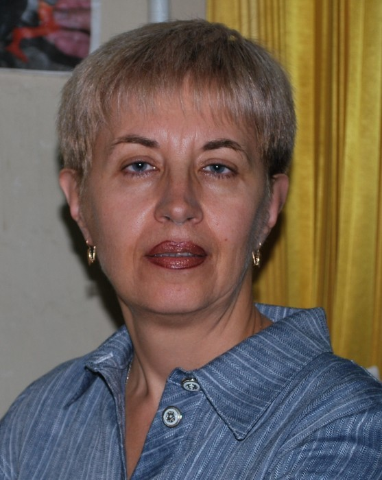 Galina Alexandrova