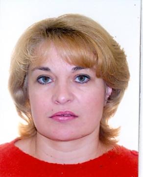 Lucica Nistreanu