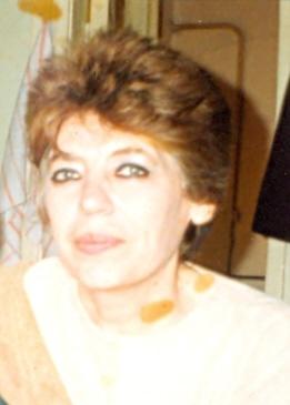 Maria Jarencov
