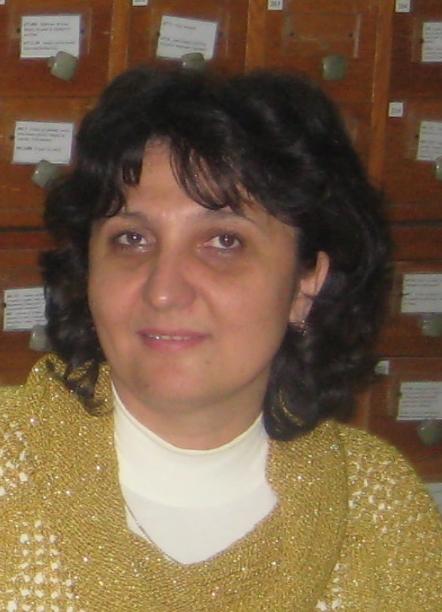 Maria Popovici