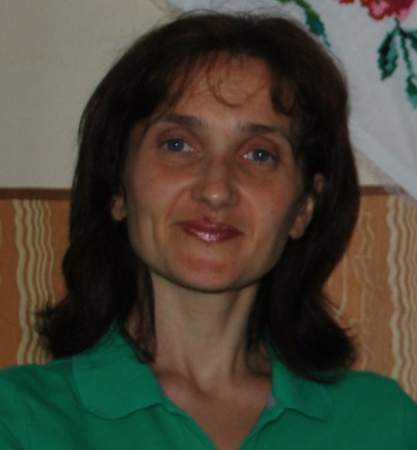 Mariana Brînză