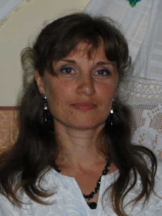 Olga Cheianu