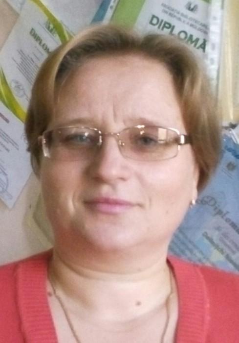 Olga Chirilov