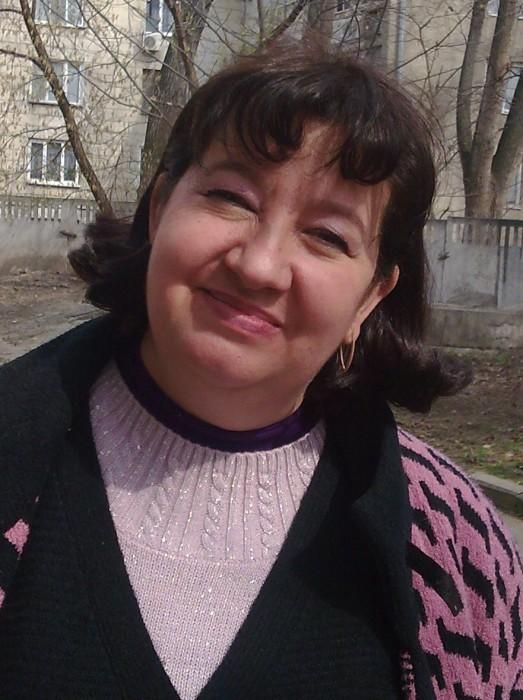 Silvia Moraru