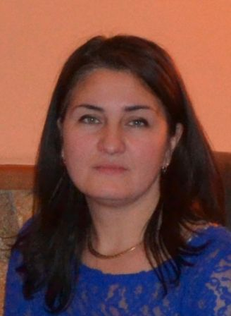 Silvia Neaga