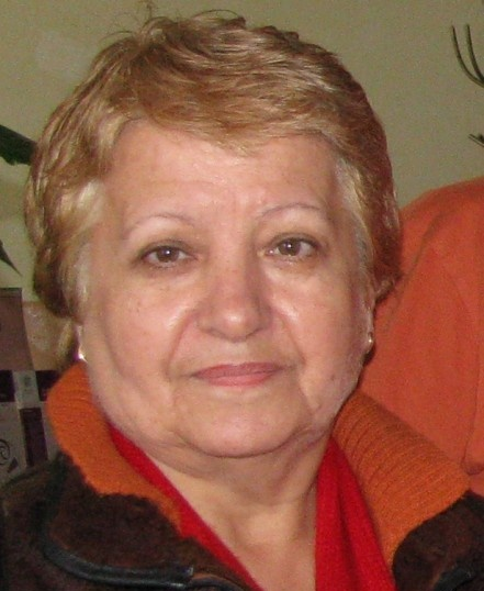 Zinaida Dobroviceanu
